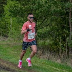 V Ultima Thule maraton - Dima Aristov (157)