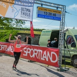 V Ultima Thule maraton - Reelika Riimand (127)