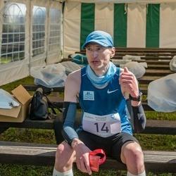 V Ultima Thule maraton - Aleksandr Kuleshov (14)