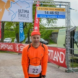 V Ultima Thule maraton - Janno Juhkov (22)