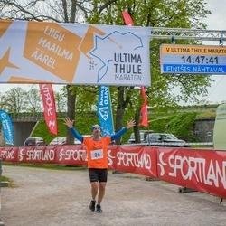 V Ultima Thule maraton - Urmas Kokk (26)