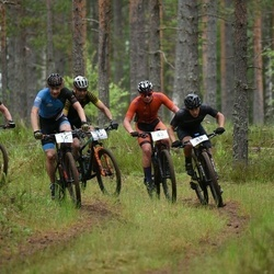 7. Alutaguse Rattamaraton - Kaspar Neemesto (16), Madis Sildvee (25), Dmitri Rusovitš (39), Virgo Mitt (43), Taavi Selder (99)
