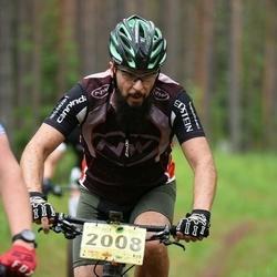 7. Alutaguse Rattamaraton - Arno Uustal (2008)