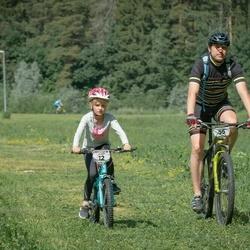 4. Kõlleste Rattamaraton - Toomas Erikson (12), Marek Einla (55)