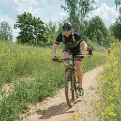 4. Kõlleste Rattamaraton - Marek Einla (55)