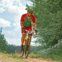4. Kõlleste Rattamaraton - Rinaldo Teder (38)