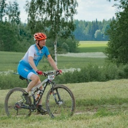 4. Kõlleste Rattamaraton - Einar Klaos (115)