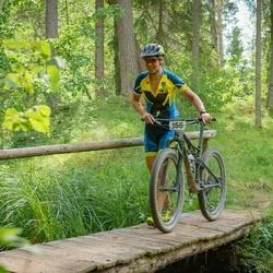 4. Kõlleste Rattamaraton - Kersti Kaljulaid (156)
