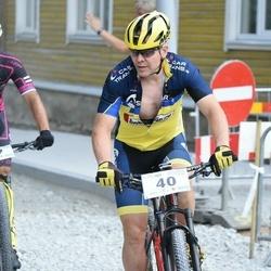 19. Rakvere Rattamaraton - Taikki Tillemann (39), Margo Kippasto (40)