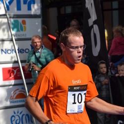 Jüri Jaansoni Kahe Silla jooks - Arno Bester (101)
