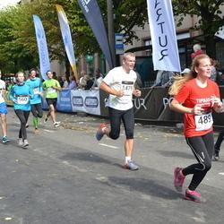 Jüri Jaansoni Kahe Silla jooks - Tiina Lindam (489), Berit Pilden (560), Aarne Annamaa (1479)