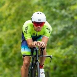 IRONMAN 70.3 Tallinn - Joao Carlos De Oliveira Caldas (251)