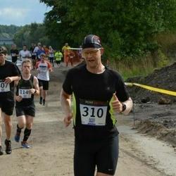 Jüri Jaansoni Kahe Silla jooks - Aarne Vasarik (310)