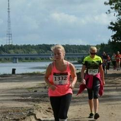 Jüri Jaansoni Kahe Silla jooks - Anita Tamm (1332)