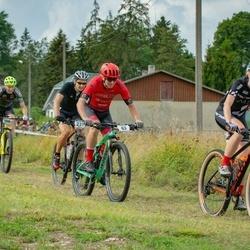 E-Piim 18. Kullamaa Rattamaraton - Kaspar Rohtla (63), Ergo Pank (78), Alar Reiska (166), Artur Gornischeff (221)