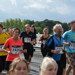 Jüri Jaansoni Kahe Silla jooks - Aare Tinn (1229), Jan-Erik Vahter (1264), Janek Õsso (1308), Raili Bachmann (1426)