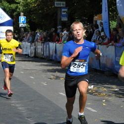 Jüri Jaansoni Kahe Silla jooks - Bert Reila (255)