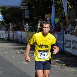 Jüri Jaansoni Kahe Silla jooks - André Abner (263)