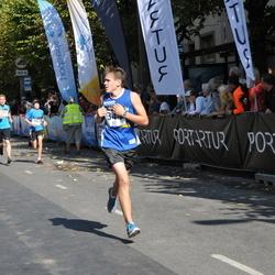 Jüri Jaansoni Kahe Silla jooks - Ago Teder (230), Hendrik Laas (344)