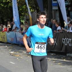 Jüri Jaansoni Kahe Silla jooks - Carmine Winterstein (465)