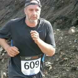 Jüri Jaansoni Kahe Silla jooks - Aare Jõumees (609)