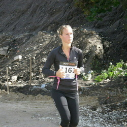 Jüri Jaansoni Kahe Silla jooks - Birgit Silm (1161)