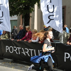 Jüri Jaansoni Kahe Silla jooks - Anni Tamberg (1200)
