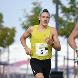Tallinna Maraton - Janis Viskers (5)