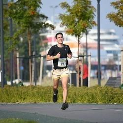 Tallinna Maraton - Davide Pruneri (25)