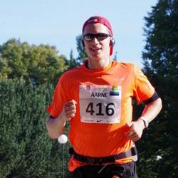 SEB Tallinna Maraton - Aarne Puisto (416)