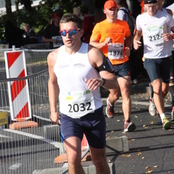 SEB Tallinna Maraton - Andre Abner (2032)