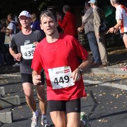 SEB Tallinna Maraton - Artis Visendorfs (449)