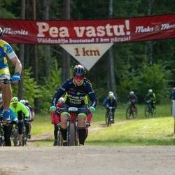 24. Tartu Rattamaraton - Maris Kirsi (5942)