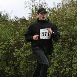 26. Paide-Türi Rahvajooks - Aadam Viidalepp (471)