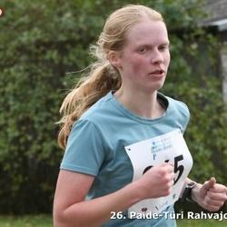 26. Paide-Türi Rahvajooks - Agnes Männik (265)
