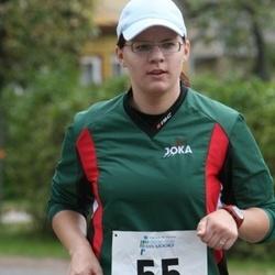 26. Paide-Türi Rahvajooks - Birgit Albert (55)