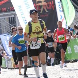 SEB Tallinna Maraton - Arnis Malbergs (1521)