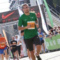 SEB Tallinna Maraton - Ago Teder (637)