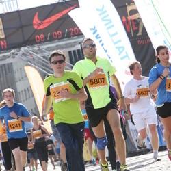 SEB Tallinna Maraton - Amor Saal (5807)