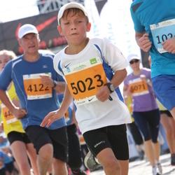 SEB Tallinna Maraton - Artur Sepp (5023)