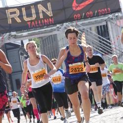 SEB Tallinna Maraton - Anna Stepanova (2822)