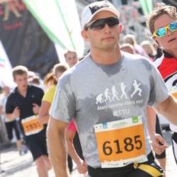 SEB Tallinna Maraton - Andre Lindvest (6185)