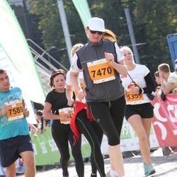 SEB Tallinna Maraton - Anneli Vellerind (7470)