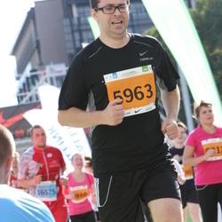 SEB Tallinna Maraton - Aarne Kümnik (5963)