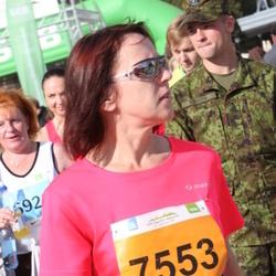 SEB Tallinna Maraton - Aet Kull (7553)