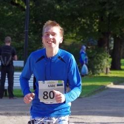 SEB Tallinna Maraton - Aare Tuulik (801)