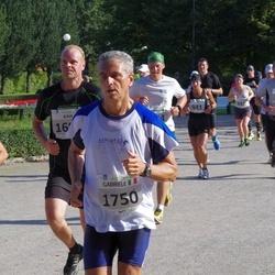 SEB Tallinna Maraton - Arja Pirhonen (686), Rainer Kukkola (757), Ülle Kummer-Leman (941), Gabriele Cesare Nava (1750)