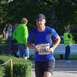 SEB Tallinna Maraton - Armin Tänav (1383)