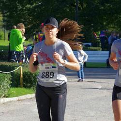 SEB Tallinna Maraton - Bret Schär (889), Marta Kask (893)