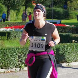 SEB Tallinna Maraton - Anita Karnit (1109)